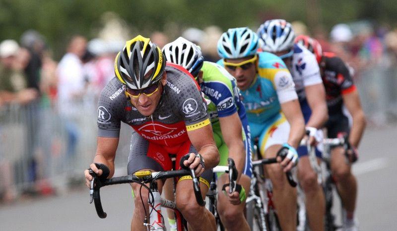 Armstrong recibió 1,5 millones de dólares por su regreso en el Tour Down Under 2009