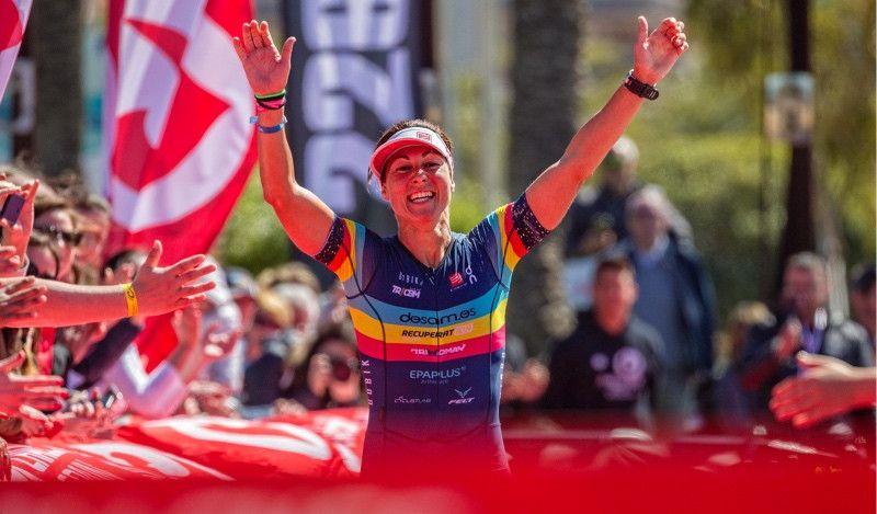 Judith Corachán repite victoria en el Challenge de Salou