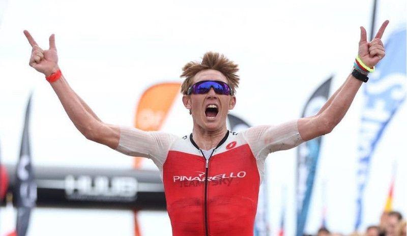 Cameron Wurf se lleva el duelo ante Tim Don en el Triatlón de Cannes