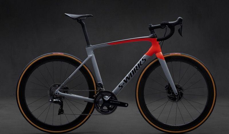 La nueva Specialized Roubaix