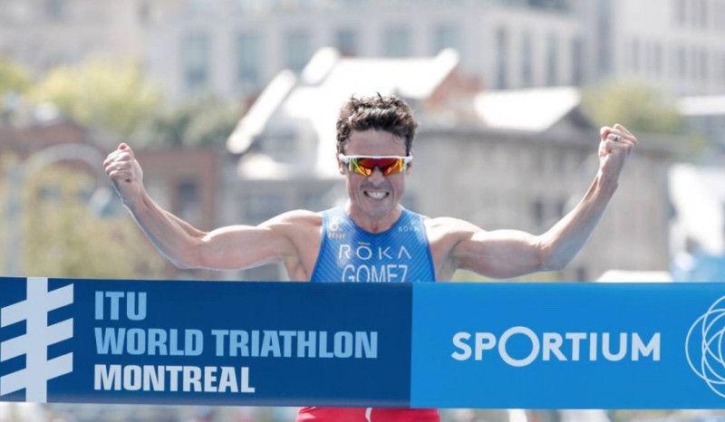 Cómo seguir en directo la prueba de las Series Mundiales de Triatlón de Bermudas