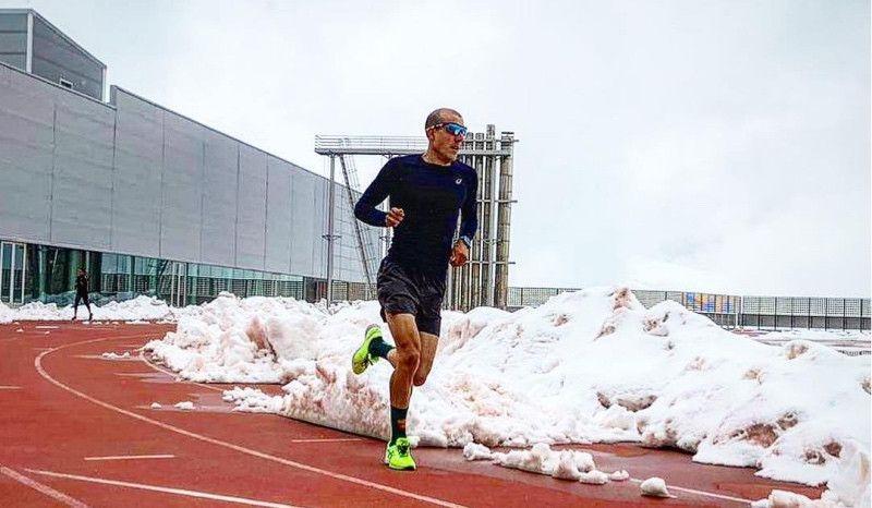 (VÍDEO) Los beneficios del entrenamiento en altura para los triatletas de las WTS