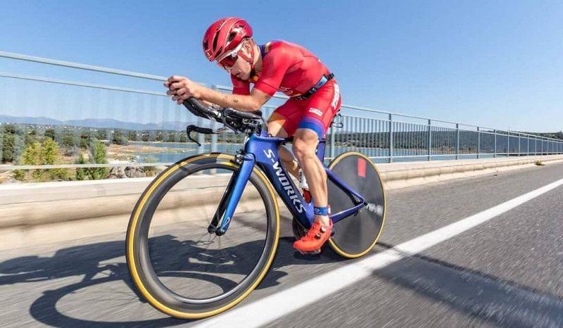 Bkool lleva los triatlones de Challenge a otra dimensión