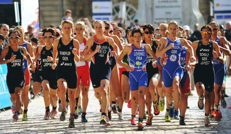 (VÍDEO-DIRECTO) Sigue aquí el Mundial de Duatlón de Pontevedra (élite femenino)