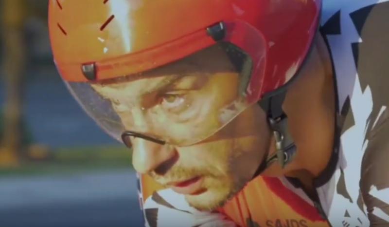 VÍDEO-RESUMEN del Ironman 70.3 de Marbella