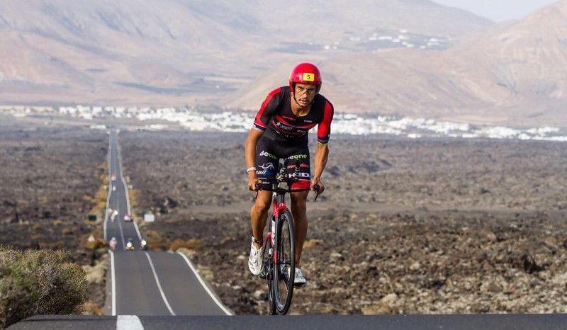 Iván Raña ya sabe en qué Ironman buscará su clasificación para el Mundial de Kona