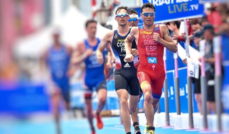 Noya vuelve a reivindicar el formato olímpico tras su 'carrerón' en Bermudas