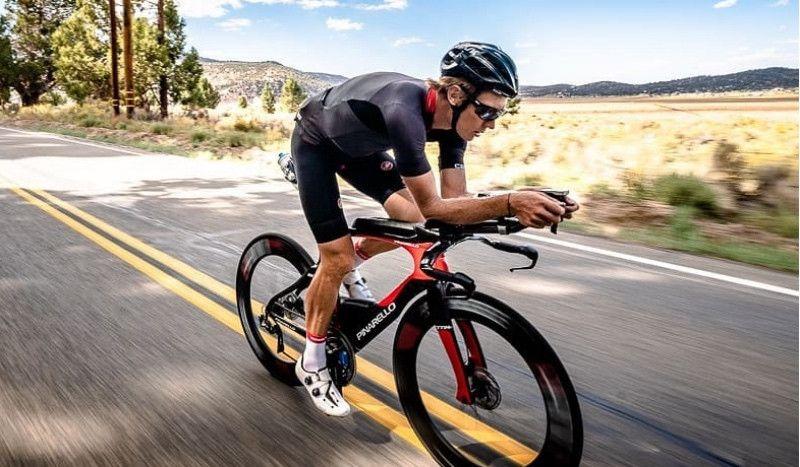 Cameron Wurf gana el Ironman de Australia y entra en la quiniela de favoritos para Kona