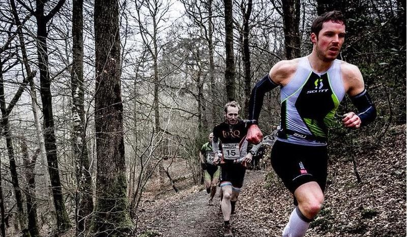 Muere a los 37 años el triatleta británico de ultra resistencia Chris Stirling