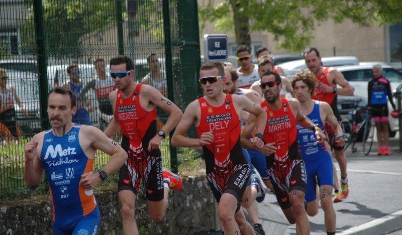 """Emilio Martín: """"Corriendo así (a 2'52""""/km) y sólo vale para ser sexto"""""""