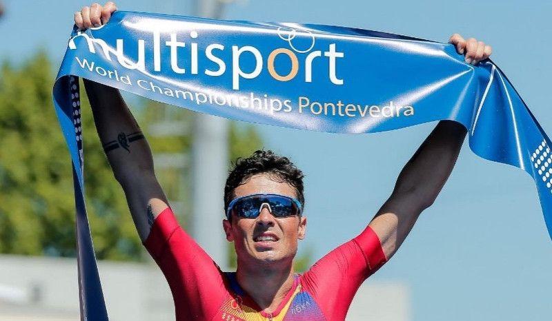 (VÍDEO) Espectacular vídeo-resumen del Mundial Multideporte de Pontevedra