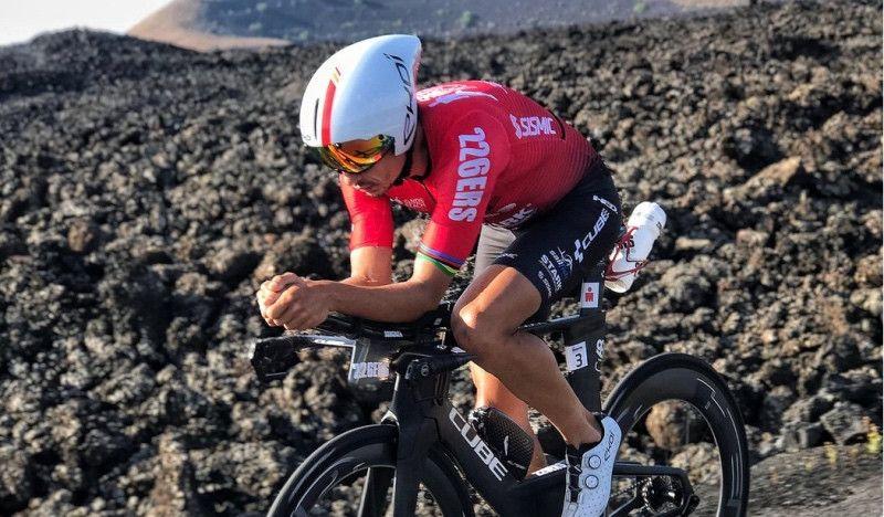 La lista de 'gallos' del Ironman de Lanzarote: se admiten apuestas
