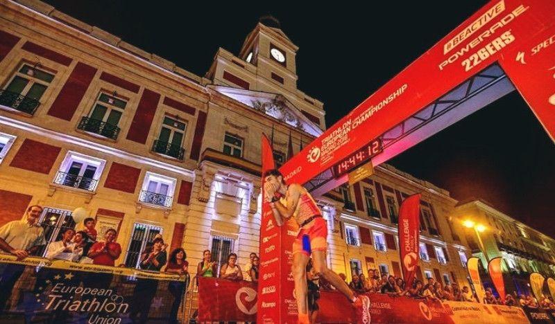 Challenge Madrid abrirá 50 inscripciones adicionales para el Media Distancia