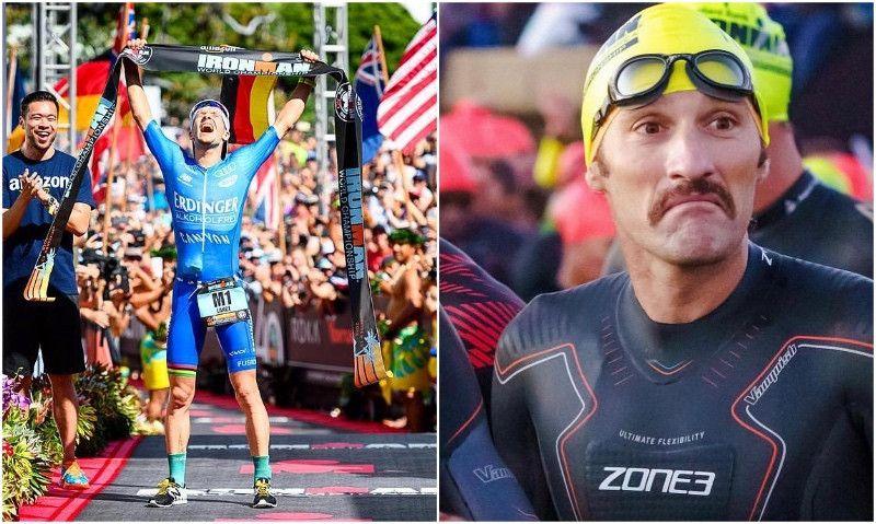 Patrick Lange Vs Tim Don, duelo de 'gallos' en el Ironman 70.3 de Vietnam