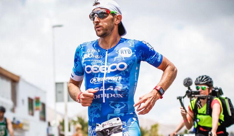 (VÍDEO) Las armas de Alessandro Degasperi para enfrentarse al maratón del Ironman de Lanzarote
