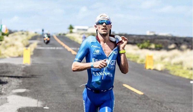 """Patrick Lange: """"Creo que se puede correr en 2h30 el maratón de un Ironman"""""""