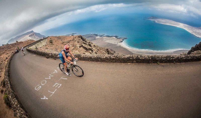 Los consejos de nuestros triatletas PRO para 'sobrevivir' al Ironman de Lanzarote
