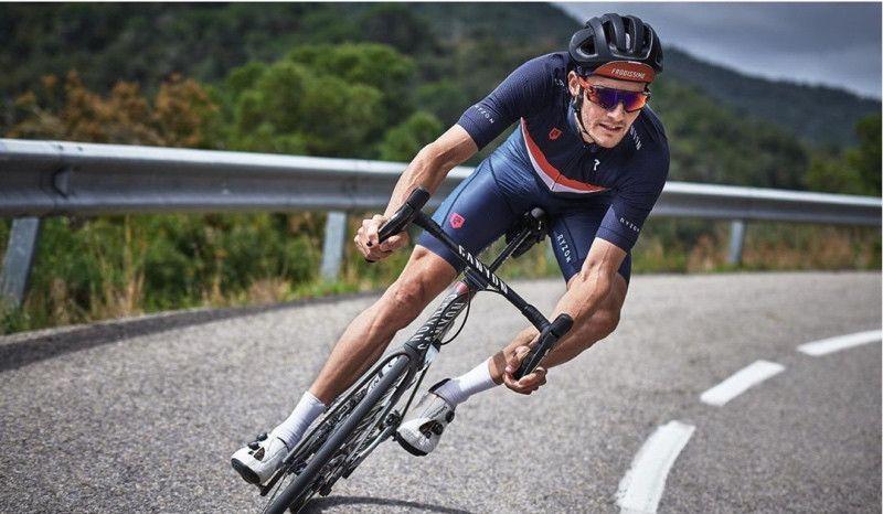 """Frodeno: """"Tras la lesión y 250 días sin competir, estoy completamente en forma otra vez"""""""