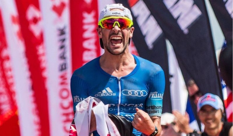 Patrick Lange se abona a la corta distancia: este sábado compite en un olímpico