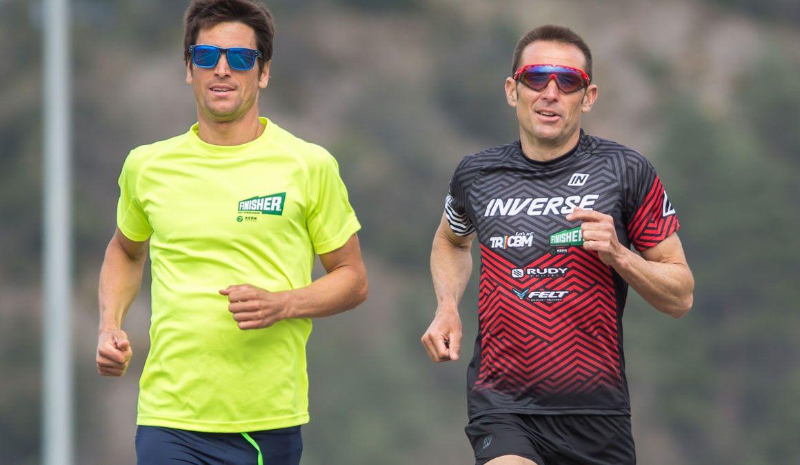 A tope en tu próximo triatlón: claves de alimentación y suplementación de Miquel Blanchart y Víctor del Corral