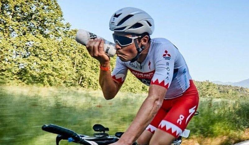 Cinco suplementos para ser mejor triatleta