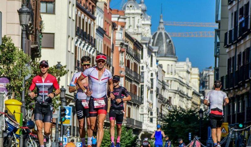 Challenge Madrid sigue adelante a pesar del veto de la Federación Madrileña