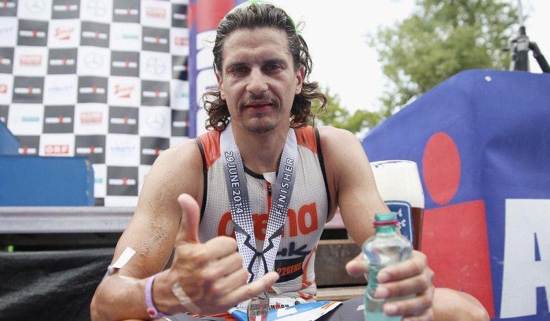 Iván Raña vuelve a un Ironman que le trae muy buenos recuerdos