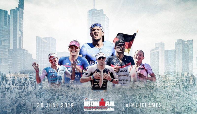 (VÍDEO-DIRECTO) Sigue aquí el Ironman de Frankfurt, con Frodeno, Lange y Kienle