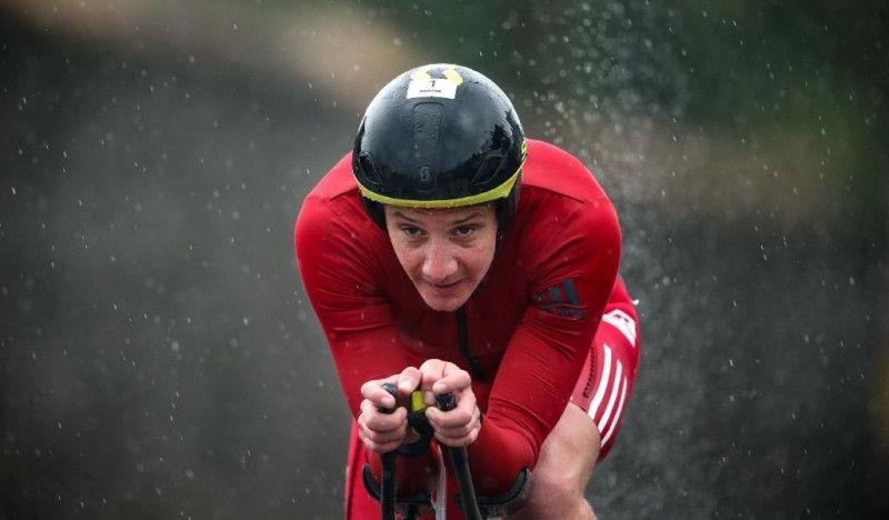 El plan nutricional de Alistair Brownlee para ganar el Ironman de Irlanda