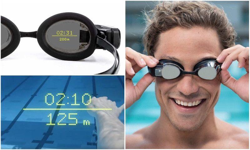 Ya están aquí las gafas inteligentes con realidad aumentada en la lente