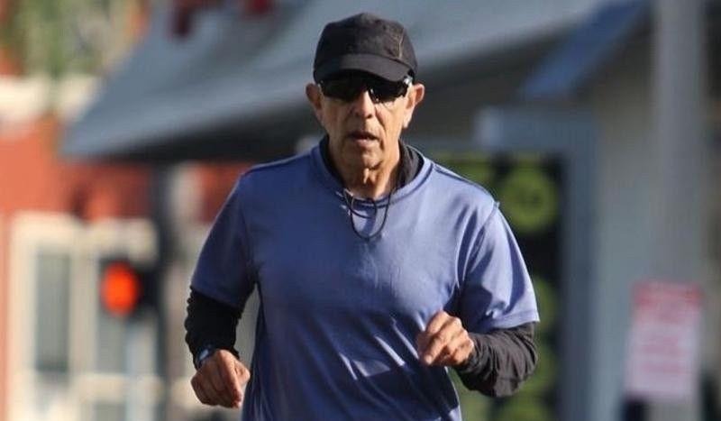 Frank Meza, el corredor descalificado del Maratón de Los Ángeles, se suicidó