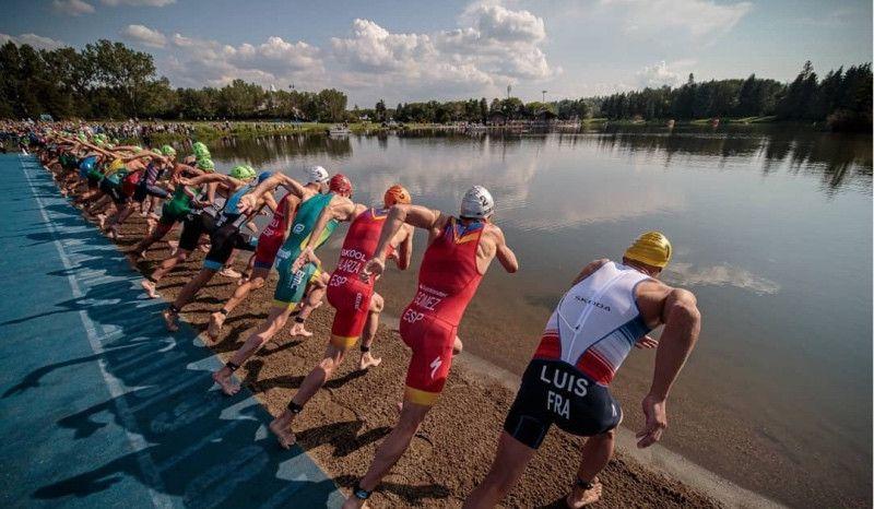 Ya hay calendario para las Series Mundiales de Triatlón 2020