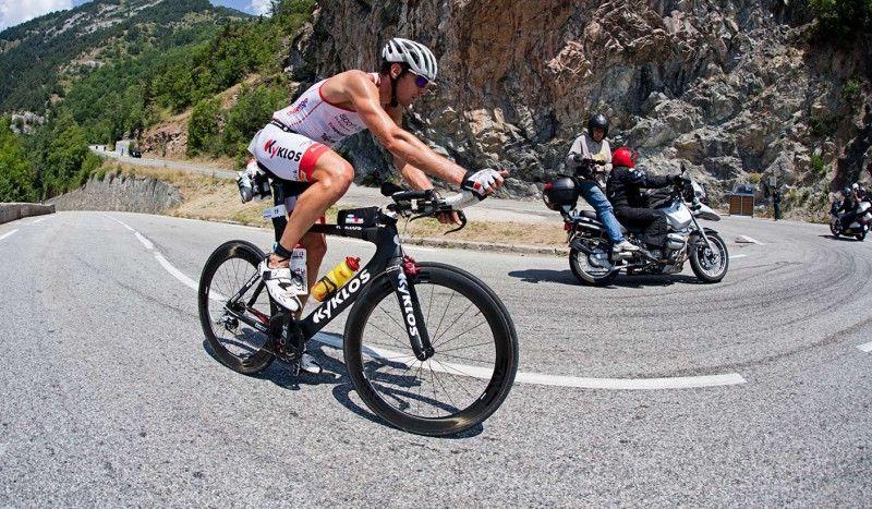 (VÍDEO-DIRECTO) Sigue aquí el Triathlon Alpe d'Huez