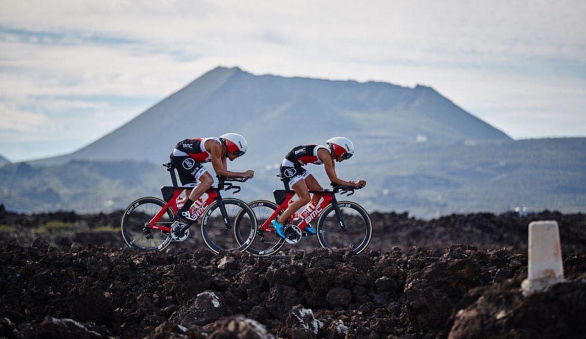 Hecho por y para triatletas: sillín Selle Italia Iron Evo