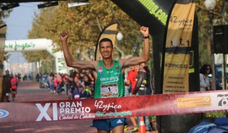 El Playas de Castellón expulsa al atleta Jaouad Tougane, implicado en dos robos