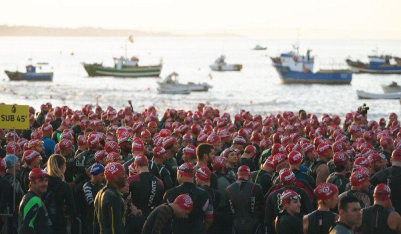 Seis razones para hacer el Ironman 70.3 de Cascais