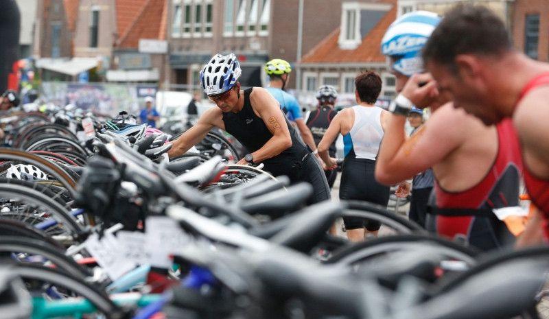 ¿Quieres visitar los Países Bajos y hacer un Ironman 70.3?