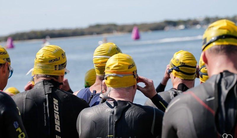Dos triatletas de grupos de edad, sancionados por dopaje en Pontevedra y Gold Coast