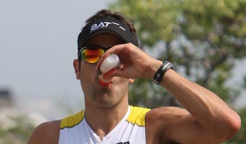 Cómo alimentarse en un triatlón para evitar los problemas digestivos