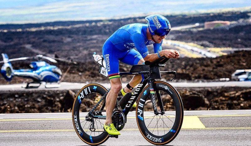 La rueda perfecta para el triatleta