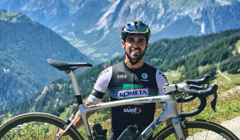 """Contador: """"Tenemos nuevo récord de metros ascendidos en un día: ¡Vaya locura!"""""""