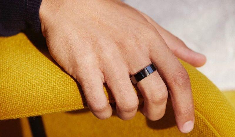 El anillo inteligente que optimiza tu recuperación