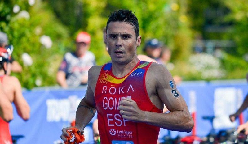 """""""Las prestaciones de Noya en la distancia olímpica han sido impensables"""""""
