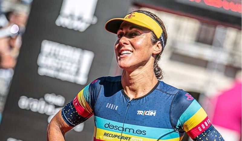 "(VÍDEO) Judith Corachán: ""He corrido a 3'54""/km; para mí está genial"""