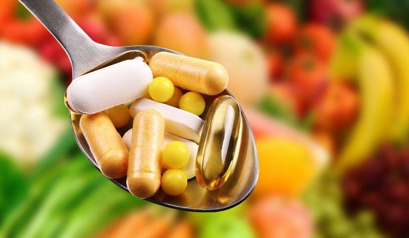 ¿Son recomendables las vitaminas sintéticas?