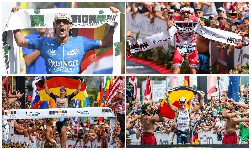 ¿Cuánto dinero se lleva el triatleta que conquista el Mundial Ironman de Kona?