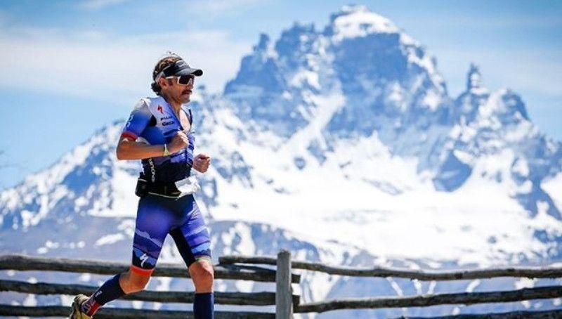 """Tim Don gana el Patagonman Xtreme Triathlon: """"Sin duda, el triatlón más duro que he hecho"""""""