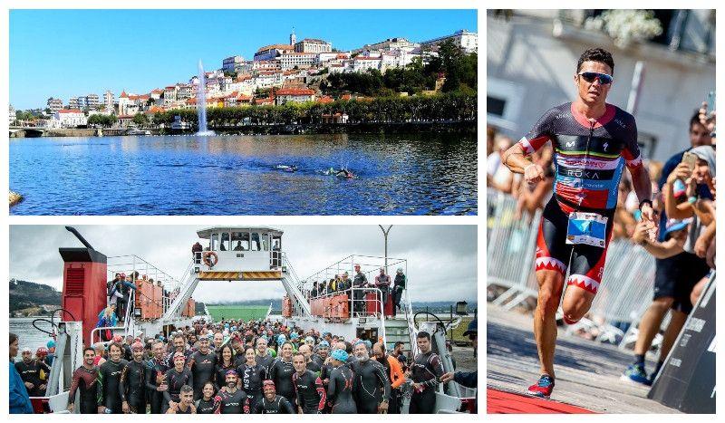 ¿Quieres hacer un triatlón de media o larga distancia en Portugal en 2020?