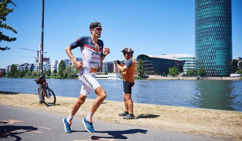 VÍDEO-resumen oficial del Ironman de Frankfurt 2018