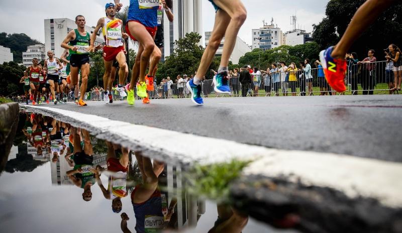 Tokio 2020 propone adelantar el maratón a las 5:30 AM para evitar el calor